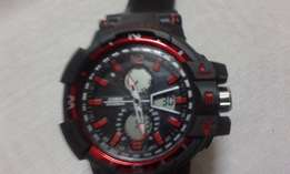Casio G Shock Watch Brand New R1200 neg.