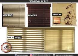 Affordable New Window Blind