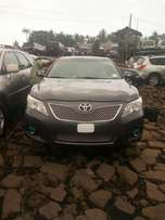 2010 Fully cleared(Tokubor) Toyota Camry LE