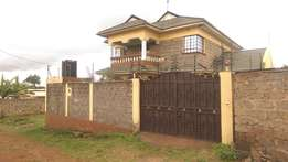 4 bedroom Maisonette for sale in Ruiru,Nairobi