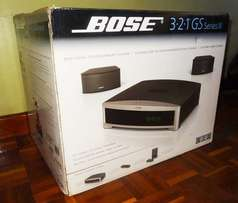Bose DVD Tuner Home Entertainment System