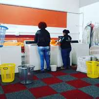 Macory laundry wash dry fold and dry clean good price good service