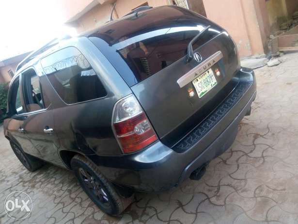 Very clean Acura MDX 2005 Alimosho - image 1
