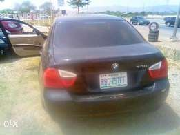 Bmw 2007/3 series 3201 give away price