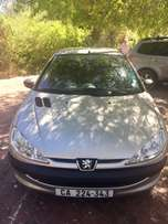 Peugeot 206 for sale - Great condition
