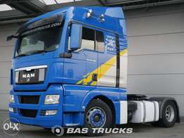 MAN TGX 18.440 - For Import