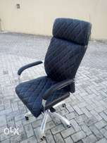 ST Draft Executive Office Durable Chair (New)