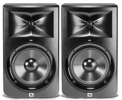 JBL Studio Monitors LSR308 per pair brand new direct from our music st