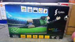 New înfinix TV synix for sell