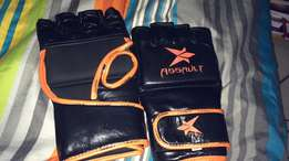 assault mma gloves swap or sell