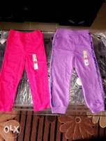 Pant for girls...age (4&5yrs).