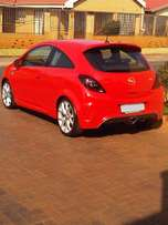2009 Opel Corsa OPC for sale, very clean!!