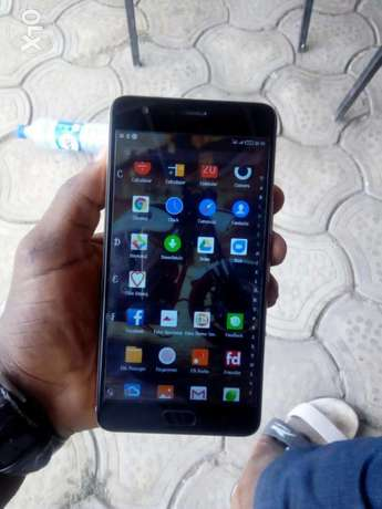 Gold Infinix Note4 Pro ( 32GB +3GB ) with Full Accessories Ibadan - image 7