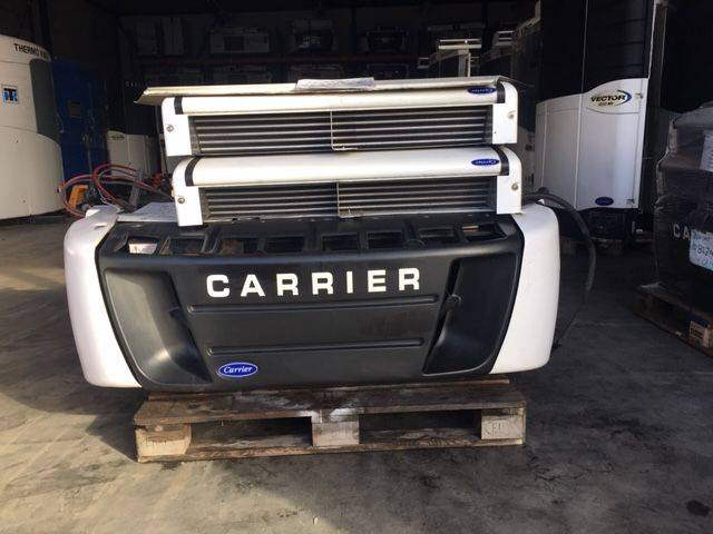 Carrier Supra 750MT