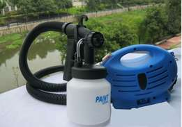 Brand New Paint Zoom Sprayer- Water based paints