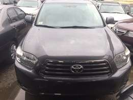 Toyota Highlander toks Very Clean