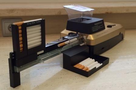 Машинку для набивки сигарет купить в воронеже куплю сигареты ява оптом в
