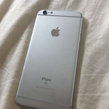 iPhone 6s 16GB Kilimani - image 3