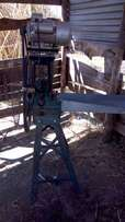 Chuff cutter in good condition