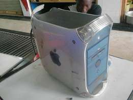 Cpu power Mac G4
