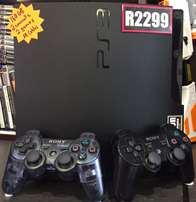Sony PlayStation 3 Bundle (Mint condition)