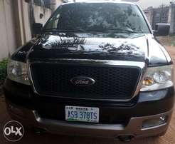 Great buy & rejoice registered ford f-150. For sale in asaba