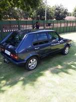 2005 citi golf for sale