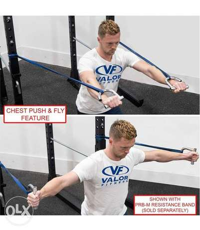 Resistance Band Handles for Resistance Band Workout