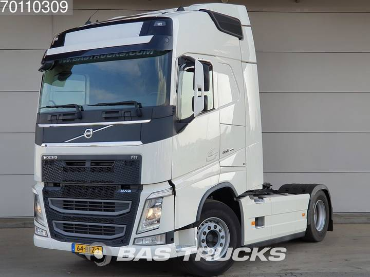 Volvo FH 460 4X2 NL-Truck VEB+ Euro 6 - 2015