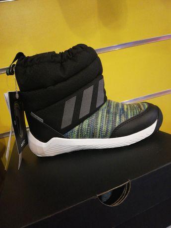 Buty Zimowa Adidas OLX.pl
