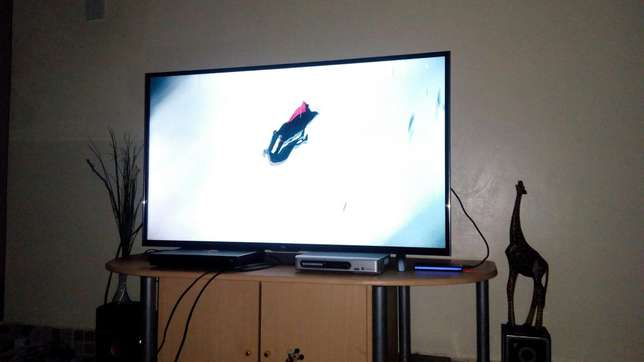 TCL Digital Smart TV 43inch Ongata Rongai - image 3