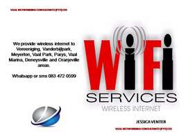 Wireless Internet for Home and Business - SME to Corporate