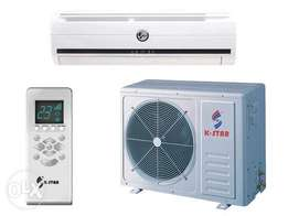 All type of AC service fixing