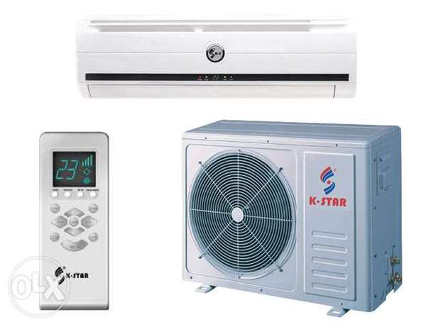 All type of AC service Repair & fixing