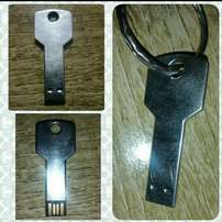 8gb Flash Disk In Form Of A Key For Sale