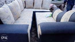 A new nine SEATER including sofabed