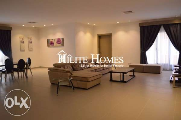 Modern stylish three bedroom apartment الفنطاس -  7