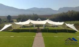 Stretch Tent Sale and Hire!!!