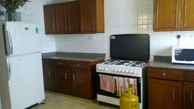 Furnished maisonette in kileleshwa Kileleshwa - image 2