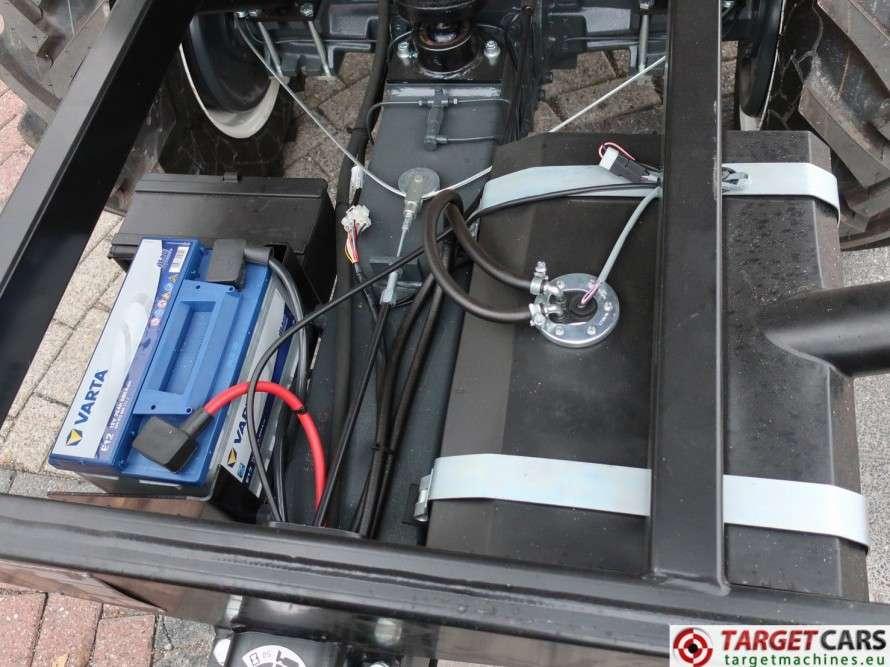 Goldoni Transcar 28RS Utility 4WD Tipper 3-Way Dumper NEW - image 18