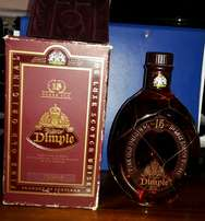 750ml Dimple Whisky