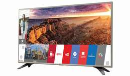 Lg 55 inches led digital smart TV 2016 modell LH602