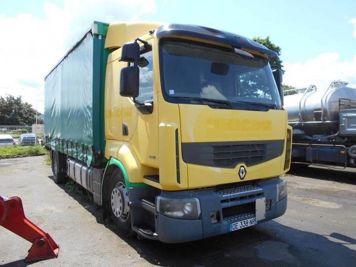 Renault Premium 450 Dxi - 2008