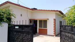 FOR RENTAL 3 Bedroom Bungalow in Mtwapa Vescon