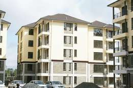 2 Bedroom Modern apartments Mombasa Road