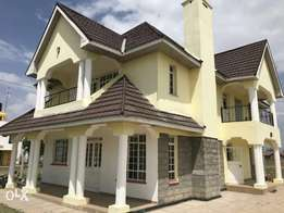 4 bedroom Maisonettes for Sale in Kitengela
