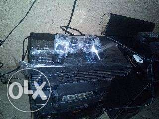 Play station 2 Abah - image 1