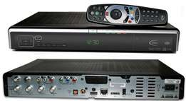 DSTV Pace 4 tuner PVR (watch 1, record 2 other channels simultaneously