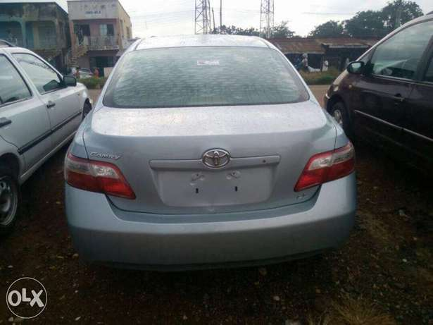 Toyota Camry muscle Ilorin West - image 3