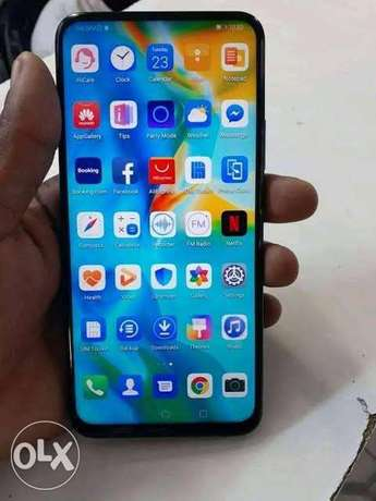 Huawei Y9 prime +airpods oppo